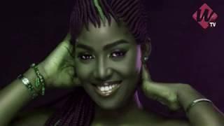 Dior Mbaye ( Chanteuse serie un Café Avec ) promet un  retour en force  '' si ndigueul la nekkone
