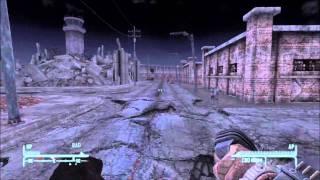 Displacer Glove - Fallout: New Vegas