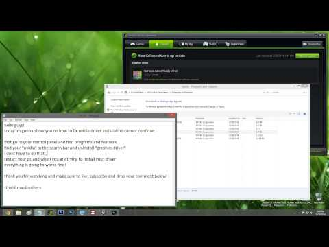 nvidia geforce 341.92 driver