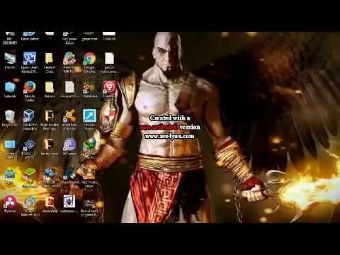 god of war 3 pc game download 2016