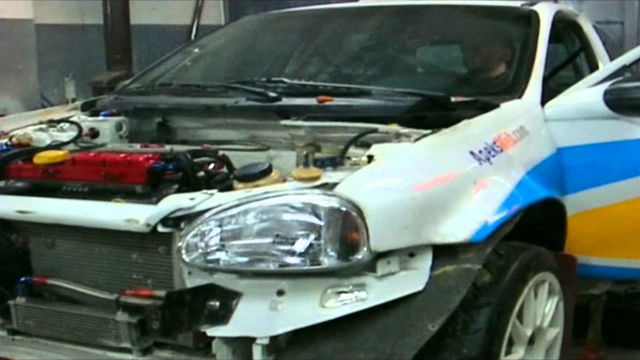 Corsa Maxi Kit Car Engine & Corsa Maxi Kit Car Engine - YouTube markmcfarlin.com