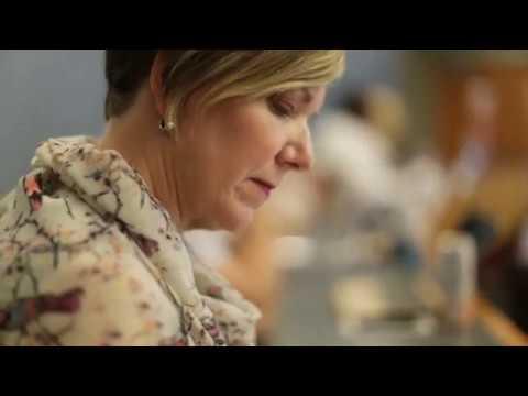 Executive MBA Student Stories: Kathy Thurston
