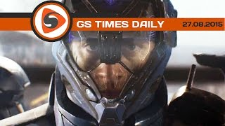 GS Times [DAILY]. LawBreakers, The Park, «Блэйд»