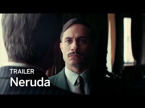 NERUDA | New Release 2016