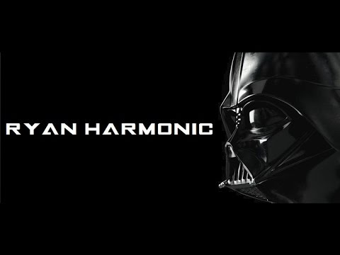 UK Hardcore Mix August 2015 (25 tracks) - Ryan Harmonic