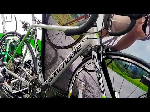 Cannondale Factor จักรยาน สิงห์นักปั่น แฟนพันธุ์แท้จักรยาน จักรยานเสือหมอบ