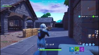 Fortnite 1v1v1 Free-For-All Map & Funny Moment's with Babytree123 and joe Nathan