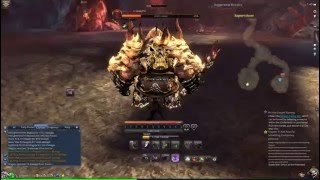 blade and soul assassin stealth dragonscale