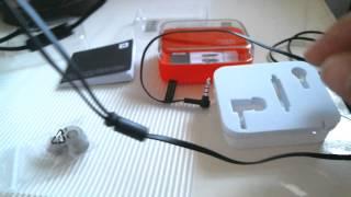 JBL SYNCHROS E10 Headphones Review