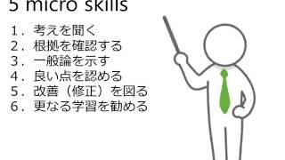 鳥取大学医学部地域医療学講座で行う臨床実習2での教員向けの動画です...