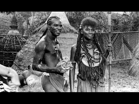 QUILOMBO, DIREÇÃO DE CARLOS (CACÁ) DIEGUES (1984)