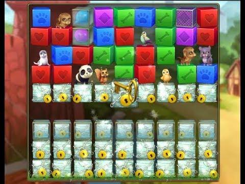 Free Download Videos of Pet Rescue Saga Level 2434 HD MP4