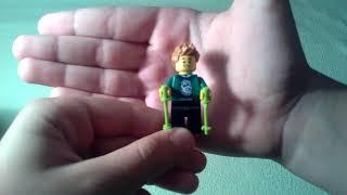 """Обзор на набор LEGO 60202 """"Любители активного отдыха"""" 1 часть.#????????⛷????"""