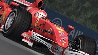 rFactor Formula 1 2006 CTDP Download