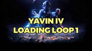 Yavin IV Loading Loop 1 | Battlefront 2 OST thumbnail