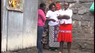 Residents raid home in Kitengela to protest continuous harassment of a young girl