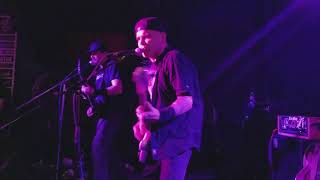 "Harley Flanagan ""What You Gonna Do"" (Cro-Mags) live @ The Brighton Bar, Long Branch, NJ 2/16/18"