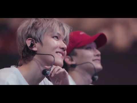 EXO-CBX /「Paper Cuts」 MUSIC VIDEO -FMV-