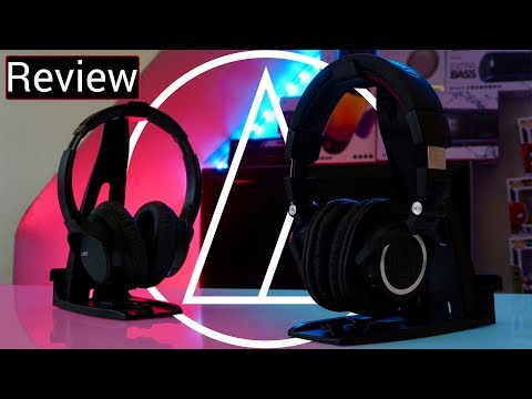 Audio-Technica ATH-M50xBT Review - Great On The Go Headphones For Creators