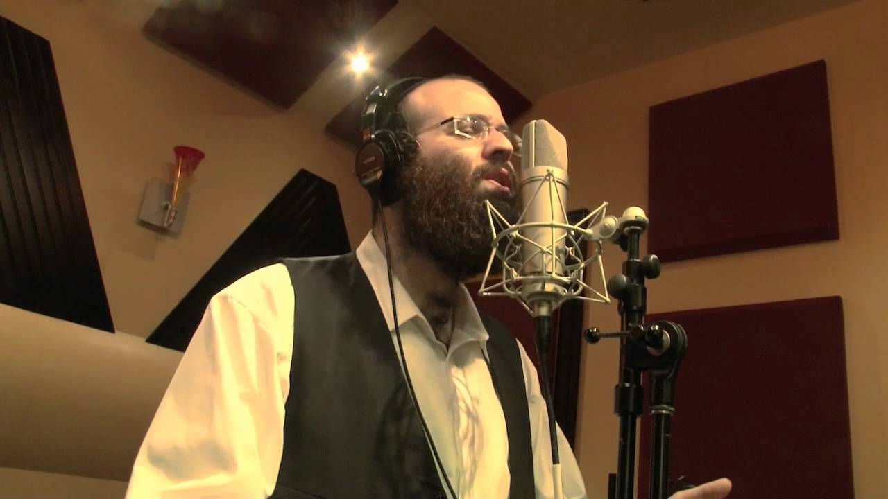 Shloime Taussig 2: In Studio Preview!