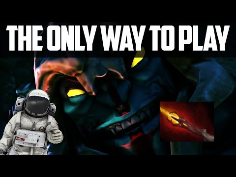 The Only Way To Play - Huskar