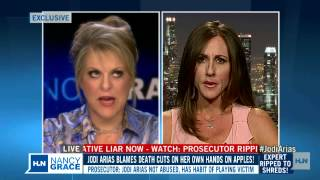 Ron Goldman's sister gives advice to Travis' family