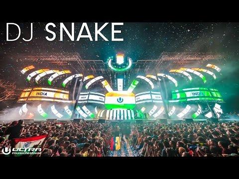 DJ Snake - Drops Only @ Ultra Músic Festival 2017