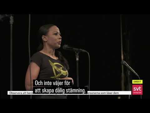 Alice Bah Kuhnke - Ni är jobbiga och besvärliga #MeToo Cissi Wallin Virtanen Aftonbladet Aschberg