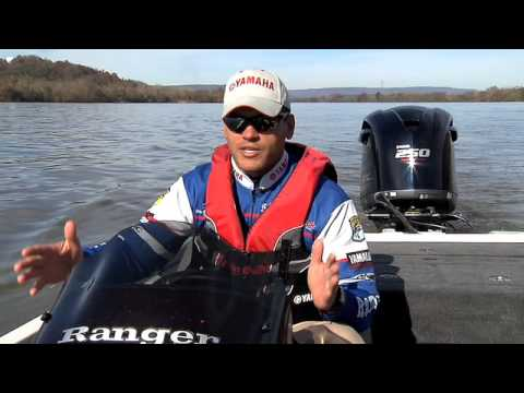 Yamaha Pro Dave Wolak Talks About V MAX SHO #3