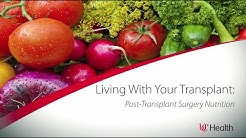 hqdefault - Diet Post Kidney Transplant Patients