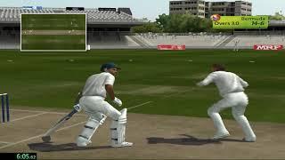 [WR] Brian Lara International Cricket 2007 - Test Match - 9:01.10