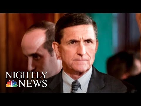Mueller Has Enough Evidence to Bring Charges in Flynn Investigation | NBC Nightly News