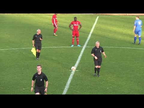 Beaconsfield Town FC v Marlow  FC | 25-11-17 - Full Evo Stik South East League Match