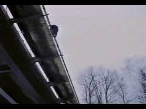 Scary clip from GHOST STORY (1981)
