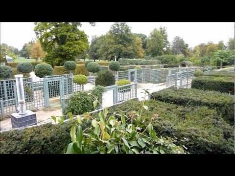 Burghley House & Gardens