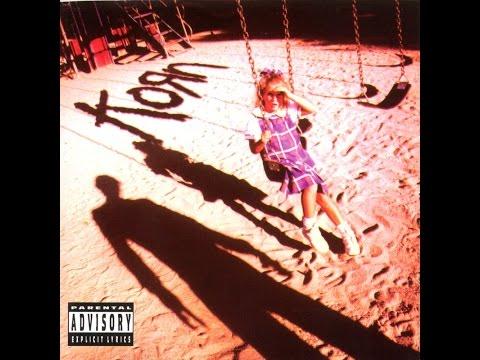 Korn - Christmas Song [HQ]