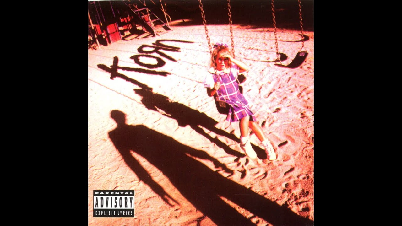 Korn - Christmas Song [HQ] - YouTube