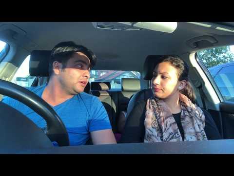 ਵੱਧ ਕੌਣ ਲੜਦਾ   Punjabi Funny Video   Latest Sammy Naz   Husband Wife Vines thumbnail