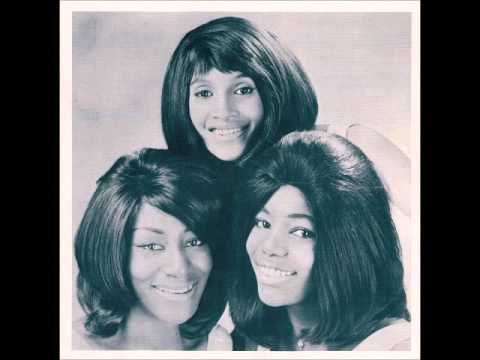 I'm Blue [The Gong Gong Song ] The Ikettes  1962