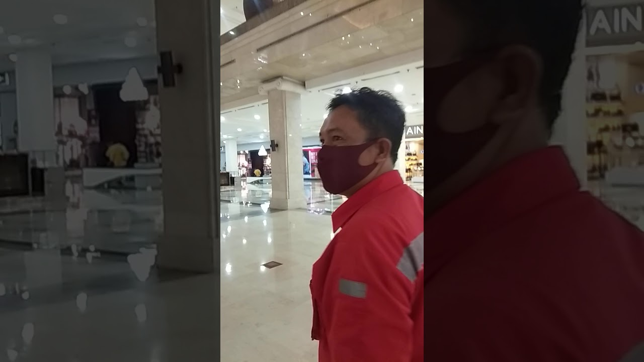 Sidak Mall Di Jogja - YouTube