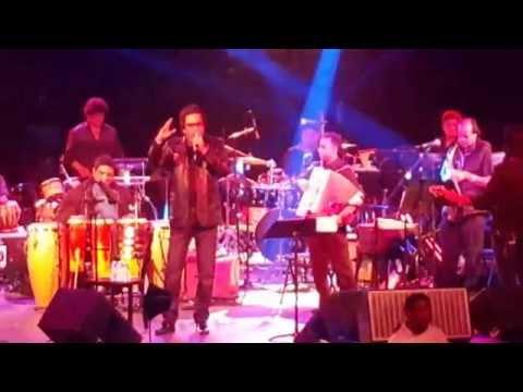 Asha Bhosle n Talat Aziz houston show part 3