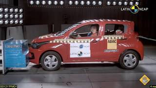 Fiat Mobi + 2 Airbags