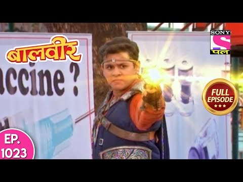 Baal Veer - Full Episode 1023 - 20th  July, 2018