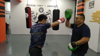Неповторимый УДАР  |  Бокс, Кикбокс, Фитнес,  Массаж  |  EREM спорт