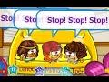 Шарарам. Mega Girls - Stop! Stop! Stop!(Группа ВИА Гра)