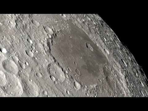 Madis on the Moon - [4K]