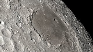 Apollo 13 Dark Side of the Moon in 4K