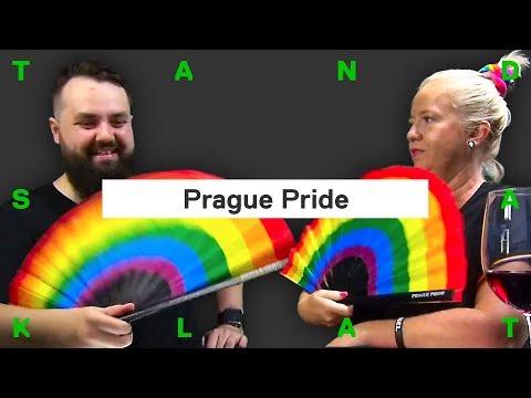 Gayové a lesby v ČR. Co skutečně chtějí? Rozhovor s organizátorkou Prague Pride