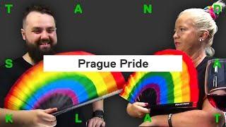 Zapomeňte na lesbičky, říká organizátorka PRAGUE PRIDE (rozhovor)