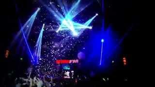 【HD】Alex Dreamz  KIIS FM @ Yost Theater